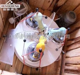 三頭研磨機 XPM三頭研磨機 實驗研磨設備 制樣粉碎機設備