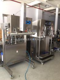 DZQ-600T上海廠家直銷 可升降式 600 真空 充氣 包裝機   粉末 顆粒  大米 化工用品 包裝機