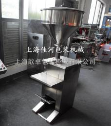 GJS-50上海厂家  直销  GJS-50型脚踏膏、液两用灌装机   150 300毫升灌装量