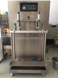 DZQ-600F廠家直銷  外抽 600 真空 充氣 包裝機   粉末 顆粒  大米 化工用品 包裝機