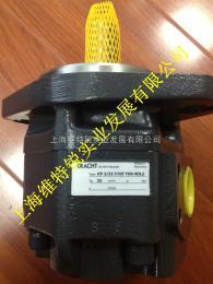 kracht齿轮泵KF12RF2-D15