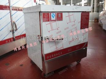 HSZFG-1郑州市现代都市精品精巧型单门蒸饭柜