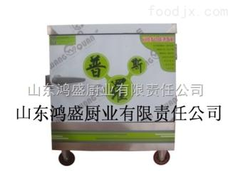 HSZFG-1成都市现代都市精品单门蒸饭柜厂家直销批发零售