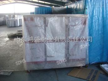 SDHSLMBX-1山東鴻盛精品六門冰箱