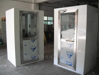 3-2威海净化工程公司供应净化设备风淋室