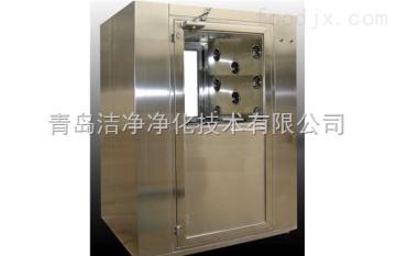 百级/千级/万级临沂净化设备之风淋室的特性