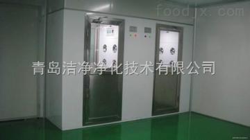 1-02临沂净化设备风淋室闭门器的安装及维护