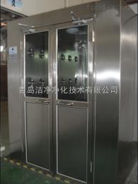 1-4威海食品厂风淋室净化设备
