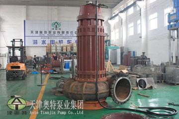 ATQLX河南许昌食品加工用的螺旋离心泵生产厂家-ATQLX螺旋离心泵厂家直销