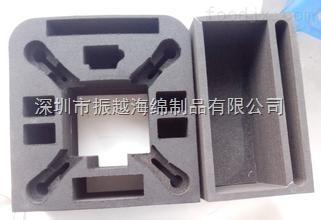 ZY-6668eva沖壓成型 一體成型EVA成型內襯定制廠家