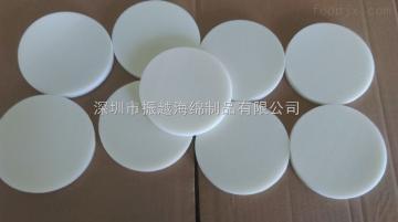 ZY-8889圓形化妝海綿墊廠家價格