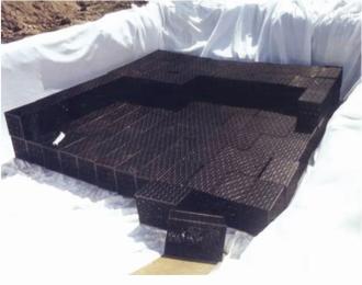 广东雨水收集利用系统/广州雨水处理回用设备