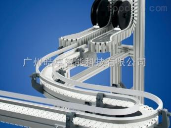 柔性,環形輸送線廣東柔性輸送機系統