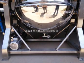 可傾式不銹鋼夾層鍋