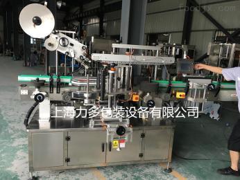 LT上海全自動三機頭貼標機