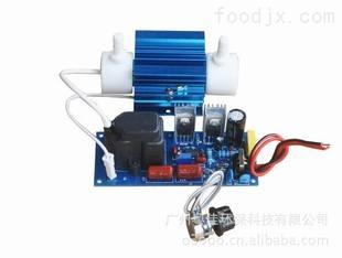 1G石英管小型臭氧发生器配件