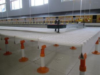 1200*500*40mm鸡用塑料地板  鸭用漏粪板
