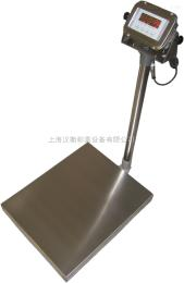 TCS  上海棉花厂1t电子台秤 落地计重秤 厂家直销质量保证