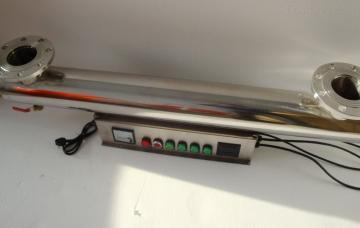 uv-uvc-300大连紫外线消毒器,饮料食品厂水杀菌机,酒厂乳制品厂水处理设备