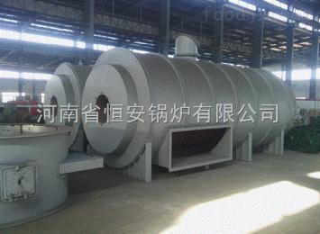 亳州40万大卡然气热风炉