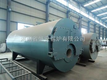 供应3吨燃气蒸汽锅炉产品价格厂家