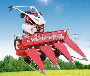 SH120山東圣鴻機械生產玉米秸稈收割機多功能秸稈割倒機廠家
