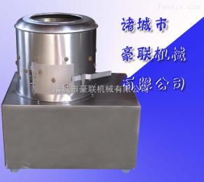 HLDZ-40HLDZ-40優質不銹鋼式高效快速雞爪脫皮機