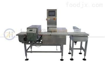 金检重检一体机食品金检探测仪自动称重仪一体设备