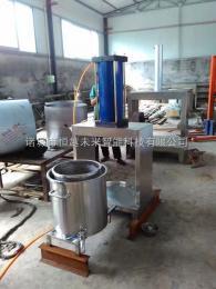 恒越未来HYWL-200鲜榨菜丝压榨脱水机