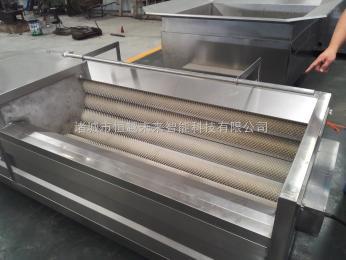 厂家供应恒越未来6000软包装滚筒清洗机,真空袋洗袋机,包装袋清洗机152-6630-2164