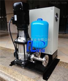 廣州GWS-BS立式分體式變頻增壓水泵-廣州變頻水泵