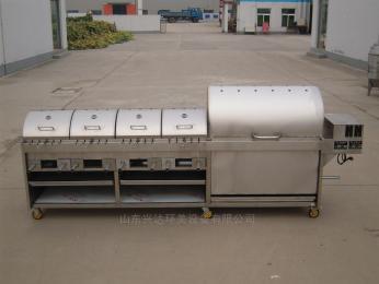 1·2商用 烤羊腿全羊一體機 環美燒烤機