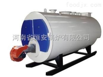 CWNS1.4-95/70-Y(Q)北京低氮燃气锅炉 热水锅炉 2吨燃气热水锅炉