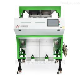 16SXM-136双通道大米色选机,大米筛选机