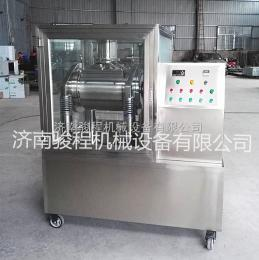 JCWF-25L济南骏程灵芝孢子粉低温粉碎机