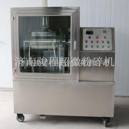 JCWF-2 中药振动式打粉机设备