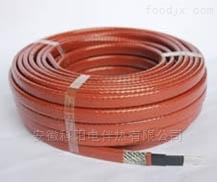 ZWL-PF46化工管道防腐ZWL-PF46中溫發熱電纜