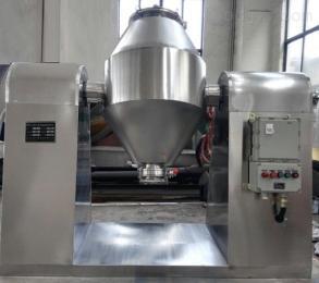 SZG-1000催化劑雙錐回轉真空干燥機