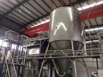 LPG-150生物肽离心喷雾干燥机