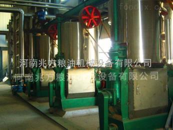 齊全螺旋榨油機廠家的保養規程