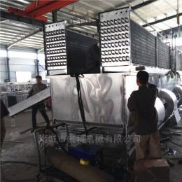 hk-100压缩机式速冻机 海鲜速冻隧道 龙虾速冻设备