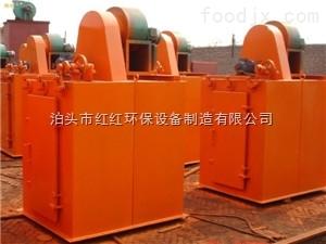 齊全制藥廠除塵器導熱油鍋爐配套專用各種尺寸