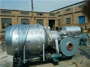 齐全热风炉配套专用煤粉燃烧器