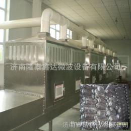 lt-120kw蘑菇菌包微波殺菌設備
