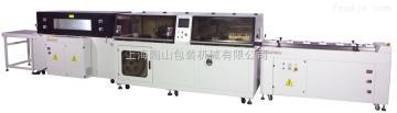 TS-500LC+TS-5030C全自动L型封口+收缩包装机