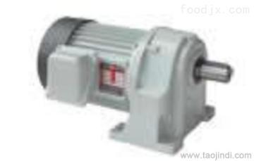 SH利明牌小型齿轮减速机