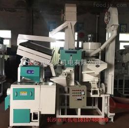 貴州新一代15新3-5型節能家用細糠型大米加工機械碾米機