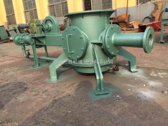 LFB125氣力輸送設備系列 料封泵