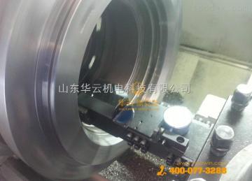 HK30上装球阀加工新技术—豪