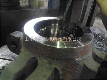 HK30六面顶油缸加工 豪克能镜面加工设备 机械设备加工